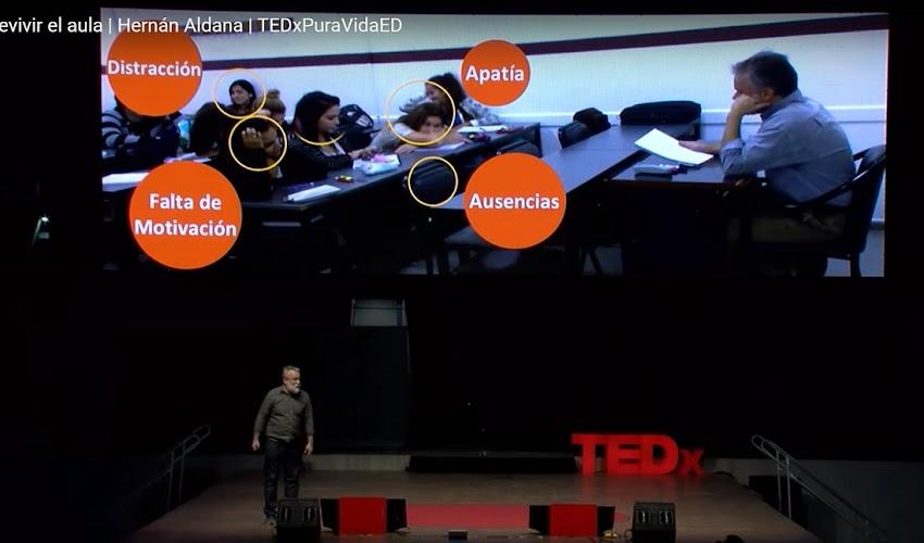 Sobrevivir en el aula - Vídeo para diseñar un plan de trabajo individual