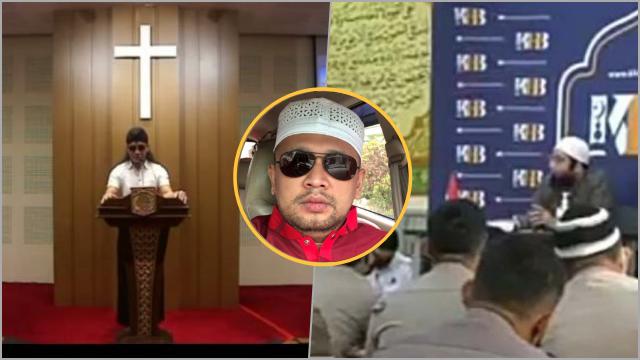 Gus Umar: Saya Lebih Dukung Ust. Khalid Ceramah di Polri dibanding Acara Gus Miftah di Gereja