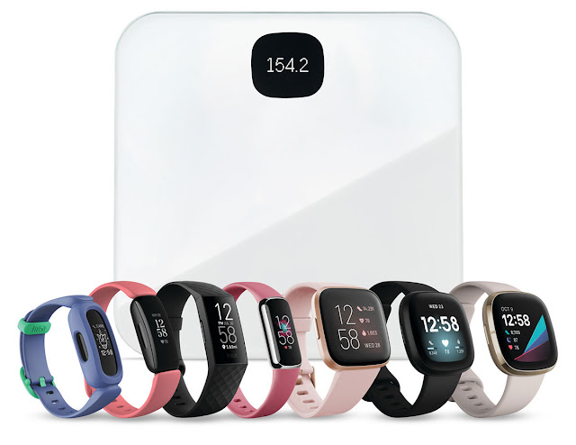 The Best Fitbit For 2021