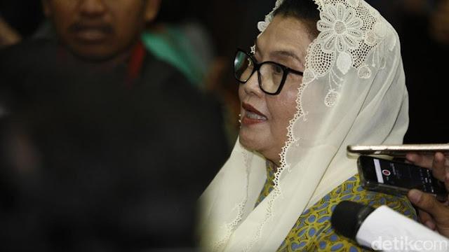 Siti Fadilah Supari: Indonesia Bangkit Sekarang, Jangan Tunggu Vaksin!
