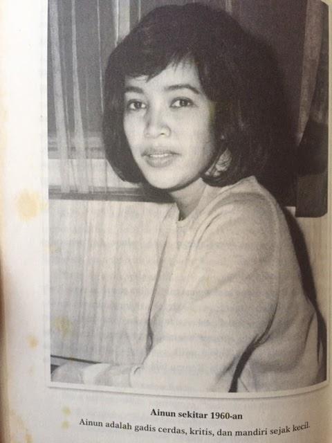 review buku Rudy, kisah muda sang visioner BJ. Habibie