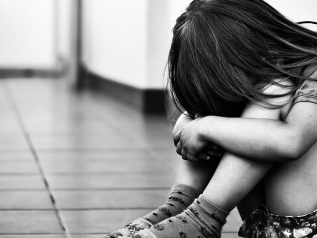 UM ABSURDO! Adolescente é apreendido suspeito de estuprar irmã, de 7 anos, e primos, após uso de drogas