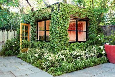 Jardines Verticales Muros Verdes Paredes Vegetales Enredaderas - Muros-jardin