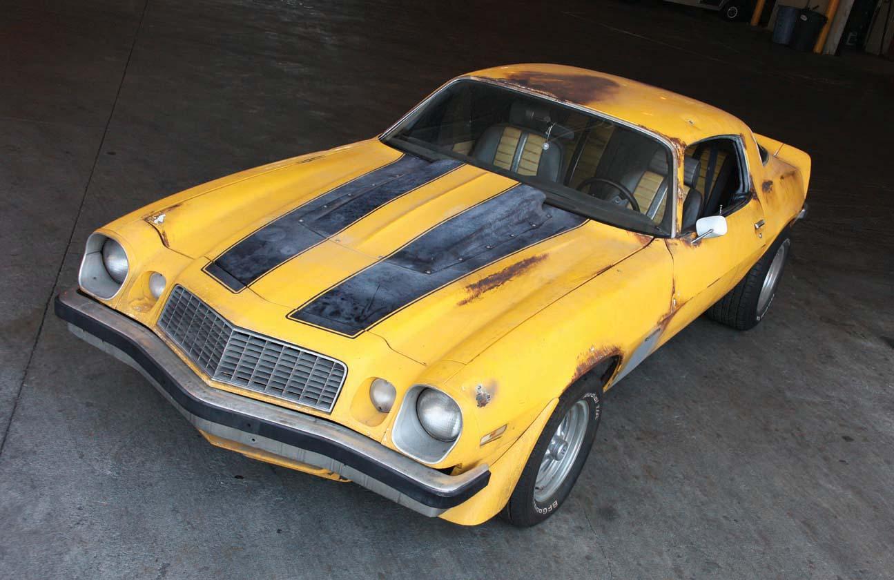 My blog proton waja as bumblebee in malaysia - Transformers bumblebee car wallpaper ...