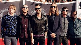 Lirik Lagu Maroon 5 Memories