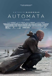 Sinopsis Film Autómata (2014)