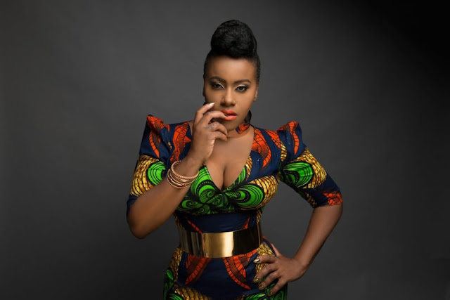 Jamaican Reggae Songbird Etana Lands In Nairobi For Wild Show