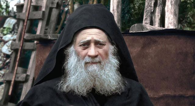 Φεστιβάλ Λονδίνου: Πέντε βραβεία για τον Γέροντα Ιωσήφ Ησυχαστή