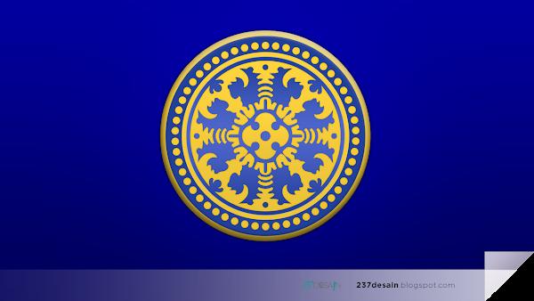 logo universitas udayana bali - 237desain