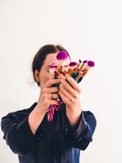 3款人工智慧客製彩妝,讓妳免出門就可試妝