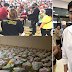 Community Pantry ni Idol Raffy Tulfo , Nagsimula nang Umikot sa Iba't Ibang Barangay sa Metro Manila!