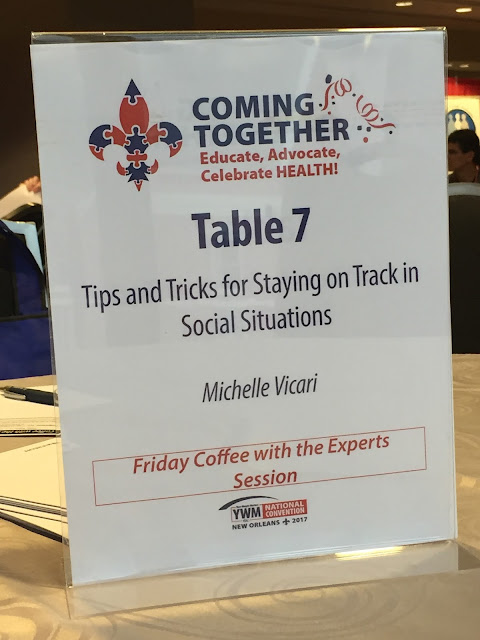 Tips and Tricks for Staying on Track in Social Situations Health Weight