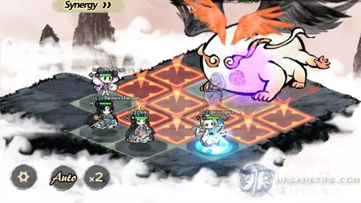 Yokai: Spirits Hunt - Di Jiang AP1