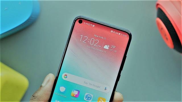 Huawei تسجل علامة تجارية جديدة من أجل نظام التشغيل الخاص بها