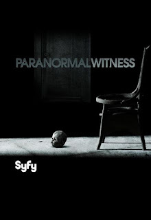 Paranormal Witness (2011-) ταινιες online seires oipeirates greek subs