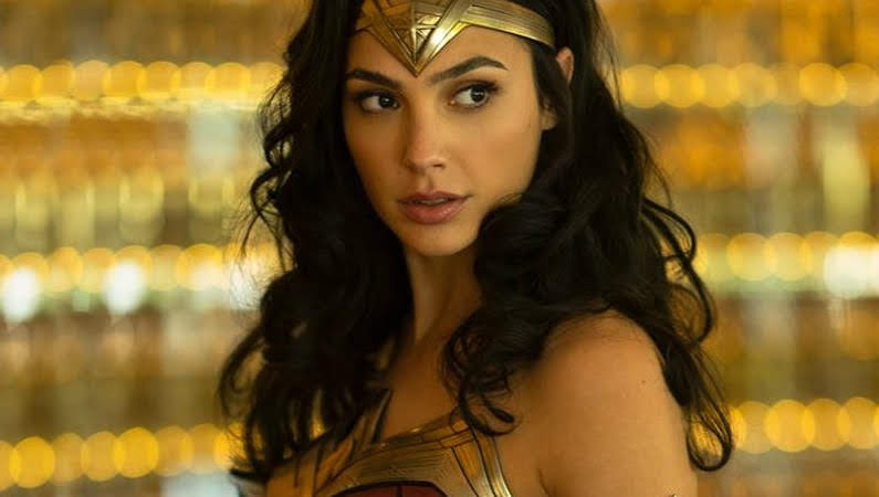 Happy Friday✌️from Wonder Woman Gal Gadot :「ワンダーウーマン 1984」を撮影中のガル・ガドットが、週末まであと一息の金曜日だけに、ノリノリの格闘トレーニングのビデオ ! !