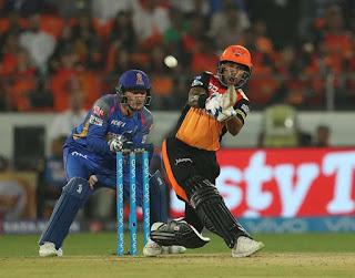 Shikhar Dhawan 78* - SRH vs RR 4th Match IPL 2018 Highlights