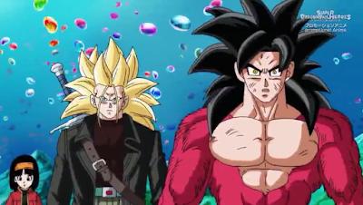 Super Dragon Ball Heroes Episode 26 Subtitle Indonesia