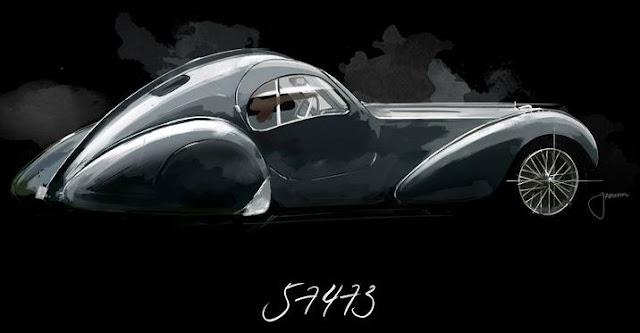 1b47d62769f O seu primeiro proprietário foi o britânico R.B Pope. Há mais de 20 anos que  o Pope-Bugatti com o número 57591 faz ...