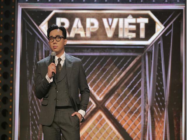 "Trấn Thành Gia Nhập ""Rap Việt"" Cùng Touliver, Suboi, Binz, Justatee, Karik, Wowwy"