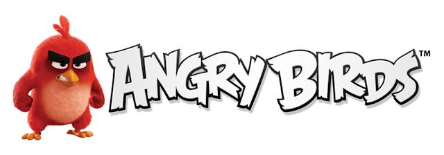Angry birds por Maisto