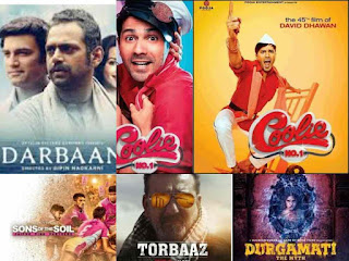December 2020 Upcoming Movies & Webseries released date List SD Movies Point