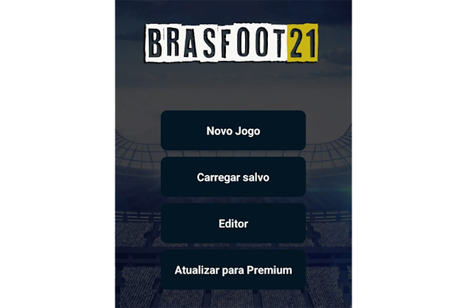Download Brasfoot 2021 Android - Baixe o Brasfoot 2021
