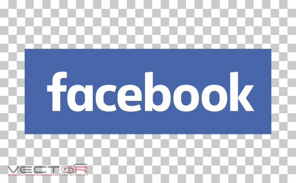Facebook (2015) Logo - Download .PNG (Portable Network Graphics) Transparent Images