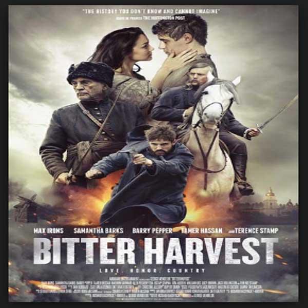 Bitter Harvest, Film Bitter Harvest, Bitter Harvest Synopsis, Bitter Harvest Trailer Film Bitter Harvest 2016