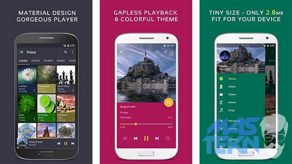 20 Aplikasi Musik Offline Dan Online Terbaik Android | Plutotechno