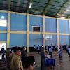 Bupati Kerinci Adirozal Pimpin Pengambilan Sumpah 196 PNS Formasi 2018