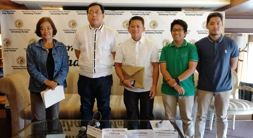 EXCLUDED TWG MEMBERS URGE CONGRESS, SENATE TO INTERVENE