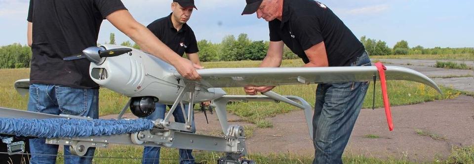 Розвідувальний безпілотник Повітряних Сил ЗСУ отримав модернізовану версію