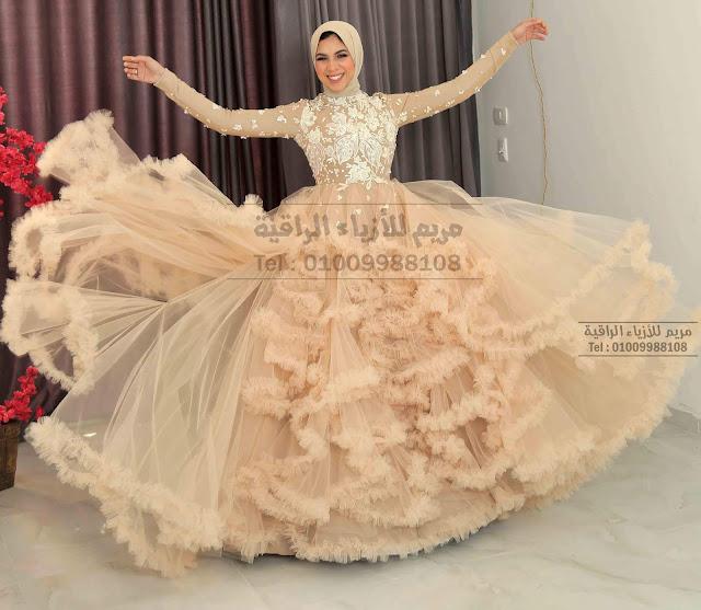 Hjiab Fashion Dresses 2020