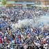 Manifestaciones de parias en la India dejan al menos nueve muertos