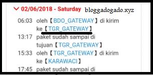 tgr gateway