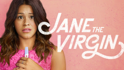 New TV Obsession: Jane the Virgin