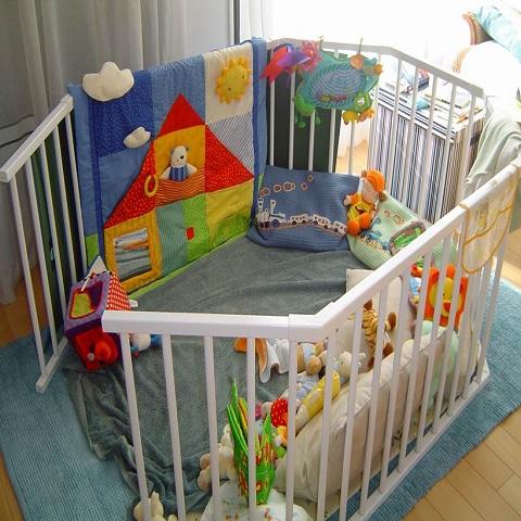 parc pour b b b b et d coration chambre b b sant b b beau b b. Black Bedroom Furniture Sets. Home Design Ideas
