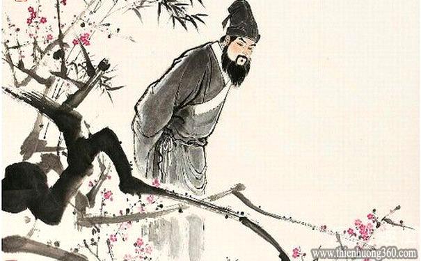 Chữ Tín: Nhạc Chính Tử
