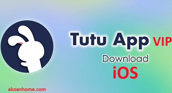 تحميل مجانا tutuapp vip مجانا للايفون برابط مباشر iOS 2020
