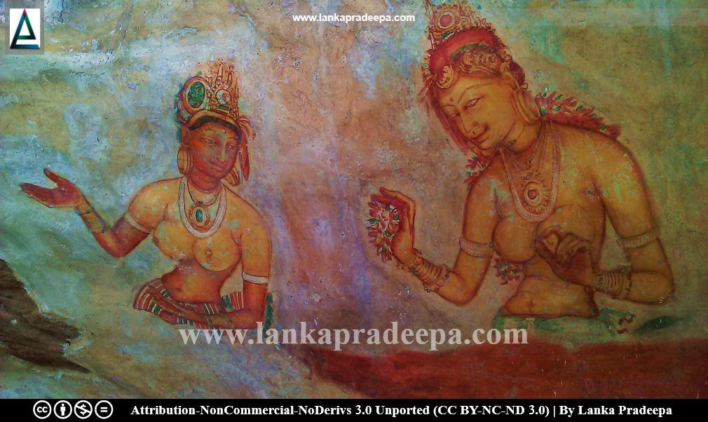 Bodhi and Uppalavanna?
