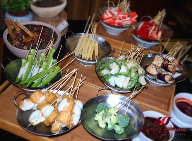 doubletree by hilton jb makan kitchen buffet review