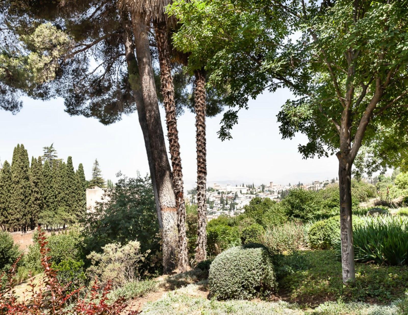 Granada Andalucia