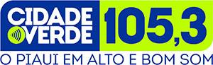 Rádio Cidade Verde FM de Teresina Piauí ao vivo na net