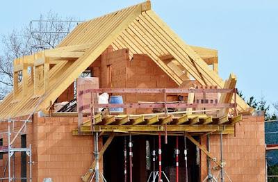 Cara menghitung bahan bangunan per meter persegi