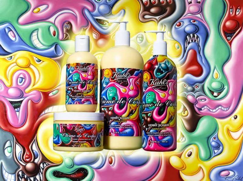 productos cosméticos kiehls
