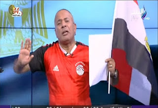 برنامج على مسئوليتى حلقة الأحد 8-10-2017 مع أحمد موسى و حلقة إحتفالية بوصول المنتخب المصرى لكأس العالم - الحلقة الكاملة