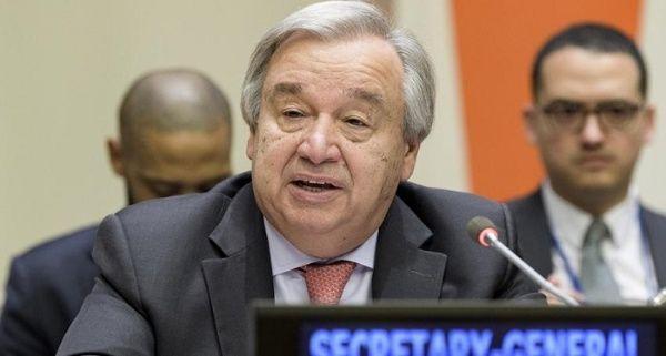 ONU: Civiles en conflictos armados son vulnerables por Covid-19