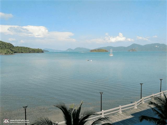Resorts World Langkawi, Andaman Sea,