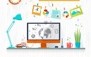 5 Persiapan Sebelum Membuat Blog Baru